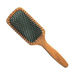 ECO-Friendly Tourmaline, Ceramic Bamboo Hair Brush